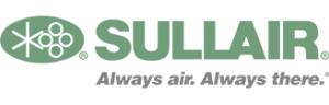 logo sullair green 328x105
